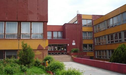 Základná škola Tbiliská v Rači