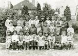 Triedne fotografie račianskych škôl: Spomienky, ktoré nevyblednú(+fotogaléria)