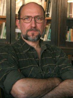 Publicista a spisovateľ Gustáv Murín