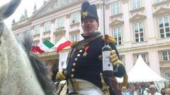Festival frankovky a korunovačné slávnosti 2012