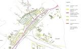Cesty v Rači: Mapa komunikácií v obci a ich správcovia(+mapa)