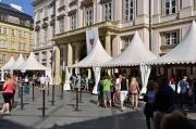9. ročník Festivalu frankovky modrej a bratislavského vína