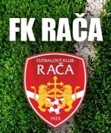 Futbalisti FK Rača valcujú súperov! V stredu môžu v šlágri kola rozhodnúť o postupe do 3.ligy