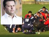 Šéf FK Rača Branko Kovačič po postupe: Na účasť v 3. lige treba zohnať 10-12 tisíc eur naviac(+video)