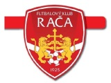 FK Rača v prvom kole 3. ligy na trávniku Spartaka Vráble, o týždeň neskôr hrá prvý razdoma