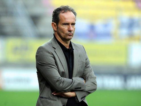 Novým trénerom FK Rača je Karol Marko.