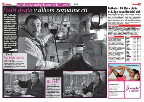 Račan 2013/03, strana 14-15