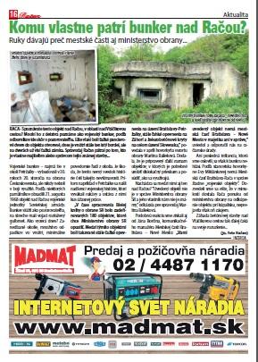 Račan 2013/03, strana 16