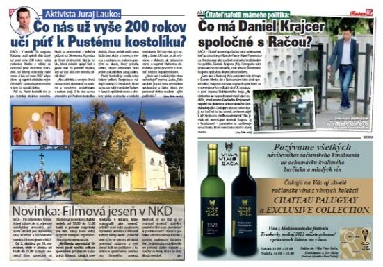 Račan 2013/03, strana 4-5