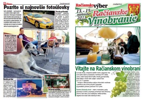 Račan 2013/03, strana 6-7