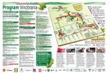 Pozrite si mapku vinobrania a program: Vystúpia Horkýže slíže aj Golonka, hrá sa o Saganov bicykel!(+video)
