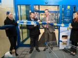 Lidl po otvorení predajne v Krasňanoch venuje našim školákom 6 000 eur na šport a vzdelávanie(+foto)