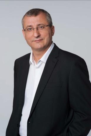 Róbert Pajdlhauser (NOVA), kandidát na poslanca BSK