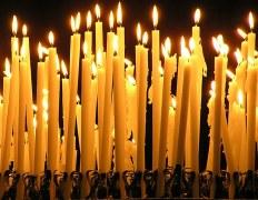 Sviatok všetkých svätých