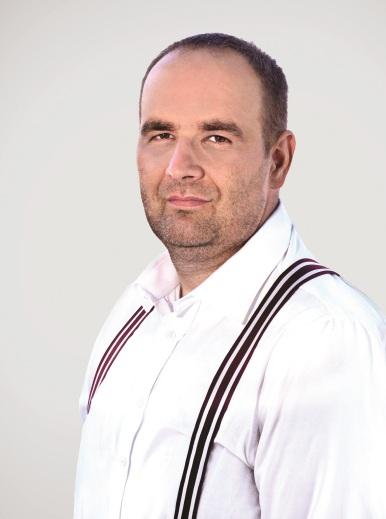 Pavol Frešo, predseda Bratislavského samosprávneho kraja