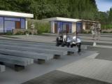 Magistrát Bratislavy uvoľní 49-tisíc eur na rekonštrukciu areálu s amfiteátrom v Knižkovej doline(+foto)