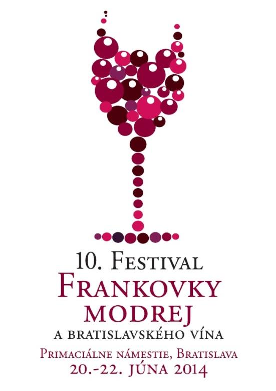 Festival frankovky modrej a bratislavského vína Račiansky spolok