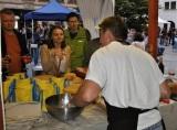 Primátor potešil vinárov, potvrdil termín festivalu frankovky na Primaciálnomnámestí