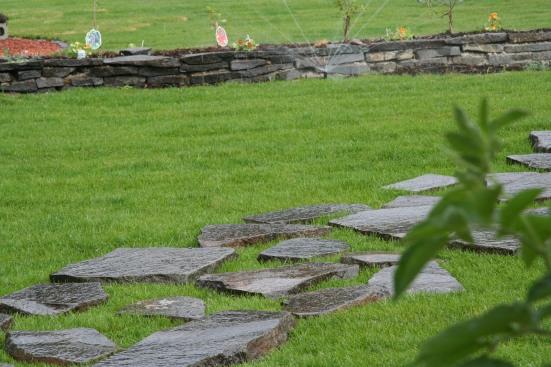 Závlaha v Obecnej záhrade v Rači už beží v štandardnom režime.