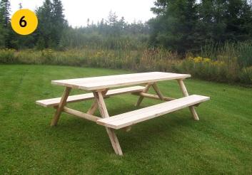 6. Jednoduché sedenie