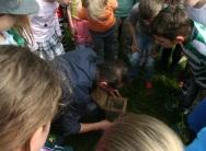 Obecná záhrada: Zážitková prírodoveda pre školákov a škôlkarov!