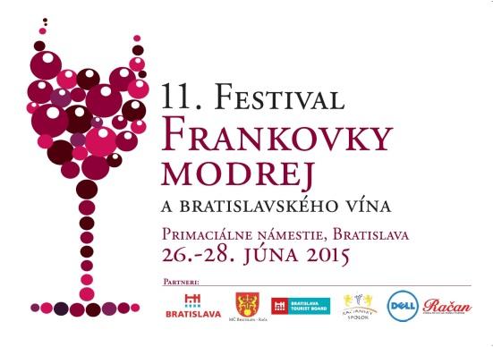 Festival frankovky 2015