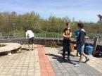 Brigáda gymnazistov z Hubenky